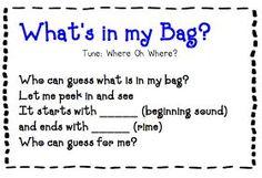 Growing Kinders: Phonemic Fun!