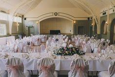 reception venue Botanical Birmingham