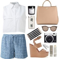 Merci beaucoup à Polyvore!, created by london-rose on Polyvore