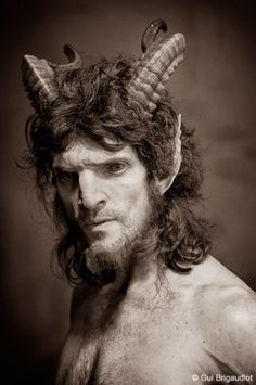 Are there fauns in Harry Potter? There are now.