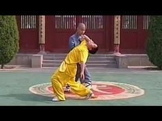 ▶ Shaolin Kong fu 32 Joint-Lock methods (qin na san shi er shou) | The voiceover is in Chinese but has subtitles. You will probably find it necessary to stop and replay many elements as the spoken part and subtitles take attention away from the actual movement. But good training for qin na.