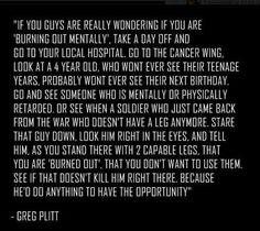Greg Plitt... Love this!