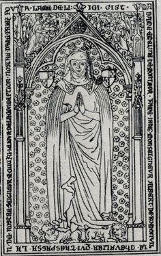 Emmeline de Montmor (1302)