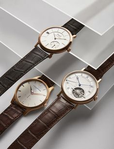 Watch photographer in London Josh Caudwell shoots creative still life photography of Chopard, Breguet and Piaget watches. Luxury product photographer in London, Paris and New York, for creative photography of fine jewellery and watches.