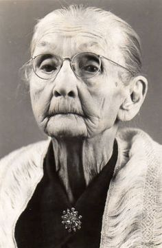 "[Kate ""Granny"" Donaldson] :: Craft Revival"