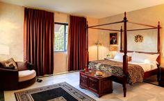 Luxury villa for rent in Marbella - Nueva Andalucia