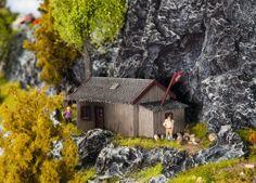 Schutzhütte (Art. 130292) Info: www.faller.de/cms_dl/deDE/atid.9550