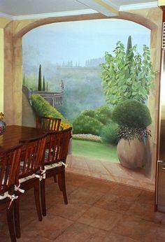 Interior Design, Faux Finishes, Decorative Painting & Murals | Washington DC, Maryland (MD), Virginia (VA)
