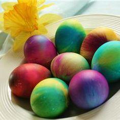 Dvine Hard-Boiled Eggs, photo by Spunky Buddy