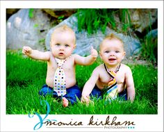 My future twin boys...Lucas and Liam=) Hehe