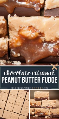 This microwave Snickers Peanut Butter Fudge combines all the great flavors of your favorite candy into an easy-to-make dessert everyone will love. Microwave peanut butter fudge, homemade caramel, peanuts, and a firm chocolate layer! Homemade Fudge, Homemade Desserts, Easy Desserts, Delicious Desserts, Dessert Recipes, Dessert Bars, Microwave Peanut Butter Fudge, Snickers Peanut Butter, Peanut Butter Recipes