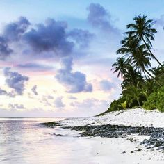 Goodnight world.  #sunset #tropical #caribbean #dominicanrepublic