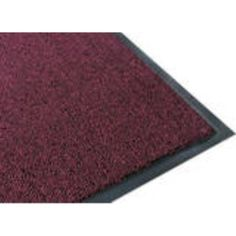 Clean Loop 3' x 6' Burgundy SKU-PAS695160 by WMU. $95.36. Please refer to the title for the exact description of the item. 100% SATISFACTION GUARANTEED. Allof theproductsshowcased throughoutare100%OriginalBrand Names.. Clean Loop (Indoor Entrance) The 3rd mat in a complete entrance system. Brush Loop, Brush & Clean and Clean Loop Polypropylene carpet is engineered for fine cleaning and completes the drying function. Slip resistant vinyl backing. Made...