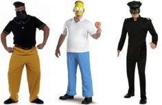 fantasias de carnaval masculinas personagens