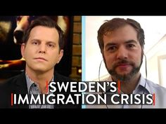Sweden's Immigration Crisis and Political Correctness Problem (part 2) - YouTube