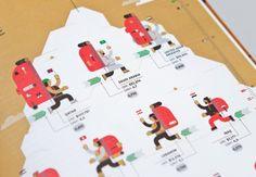abcDesign » Ilustrações de Murcia