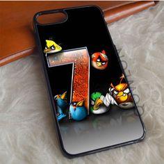 Angry Bird 7 iPhone 7 Plus Case