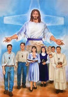 LEER ORANDO: Lectio divina del 3 de Octubre de 2013 Lucas 10, 1-12