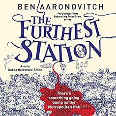 Read download the hanging tree peter grant 6 by ben the furthest station a pc peter grant novella by ben aaronovitch read by kobna holdbrook smith should probably put this in 6 or 7 times and im sure fandeluxe Gallery