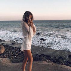 K A T E R O O N E Y (LA) @theglowedit Ocean breeze. Sal...Instagram photo | Websta (Webstagram)