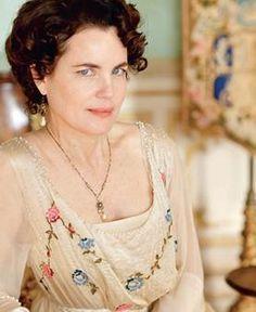 downton abbey lady cora season 2 - Google Search