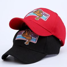 BUBBA GUMP SHRIMP CO Dad Hat  fashion  clothing  shoes  accessories   unisexclothingshoesaccs cc079636d227