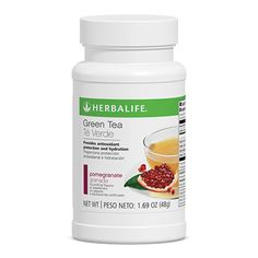 Green Tea Key Benefits Hydration for any time of day Supports the body's antioxidant activity Protects against free radical damage Contains no artificial colors, flavors or sweeteners Zero calorie