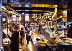 Kussmaul: So toll können neue Lokale in Wien aussehen - wenn ein Baumagnat investiert und die Architekten von BEHF sind.