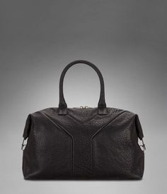 2f3e0e1c3 Small YSL Easy Bag in Black Textured Leather - or this.