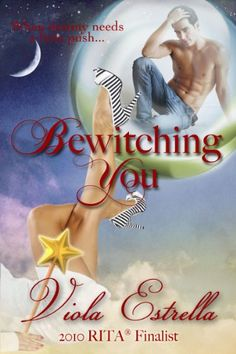 Free Kindle Book For A Limited Time : Bewitching You - Bewitching You: When steamy romance meets magic and mayhem...A love spell gone wrong. An interfering ghost. A nosy mind-reading grandmother. And a psychic man-hating mother. To say Sofia Good's life is a mess might be the understatement of the century. But when her visions forecast a love worth fighting for, she's willing to do just about anything to meet the man of her dreams.Grayson Phillips lost his twin brother in a senseless…