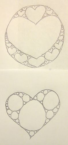 Great art project and fantastic math. I love Vi Hart.
