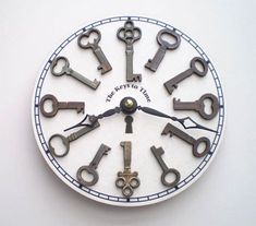 The Key to Time