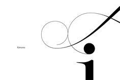 Lingerie Typeface by Moshik Nadav Typography  Marcas Diseño gráfico Tipografía    jpg (1501×1001)    Typography