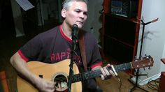 """I Am I Said"" ""Neil Diamond"" Acoustic Cover by ""Al Robitaille"" ""I Am... ..."
