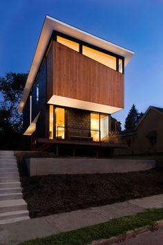 Edenton St Duo by Raleigh Architecture Company (15)