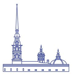 St.Petersburg by Maria Savchenko, via Behance