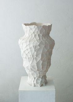 Barbara Hast – Ceramic Art London 2018