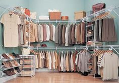 25 Best Walking Closet Ideas Images Closet Ideas