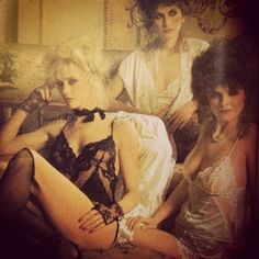Whispers of lace, murmurs of intimacy, Hilton. Cosmo November 1982 #vintage #cosmopolitan #lingerie #vintage #retro #1980s #80s #eighties #australian_vintage_fashion