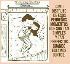 me recuerda cuando éramos félices, así dormíamos: recuerdas? I hope soooo!!!