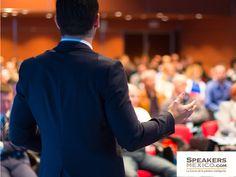 LAS MEJORES CONFERENCIAS DE MÉXICO. En Speakers México, nuestro principal producto es la Fuerza de la Palabra Inteligente y como objetivo buscamos entregar resultados tangibles que se vean reflejados al educar y aprovechar los talentos que sus líderes poseen, para motivar y hacer crecer su empresa. Si deseas más información te invitamos a comunicarte al teléfono 5680 6051, donde con gusto te atenderemos. #lasmejoresconferenciasdeméxico