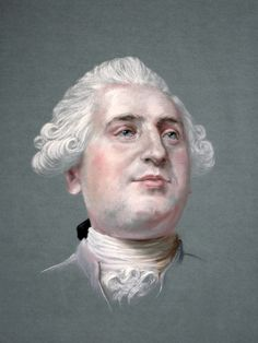 Louis Xvi, Roi Louis, Edouard Detaille, French Royalty, French History, Miniature Portraits, French Revolution, George Vi, Queen Mary