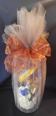 Easter gift basket with balloon small large available 1495 easter gift basket with balloon small large available 1495 1995 includes fleece bunny and various easter chocolates etc negle Gallery