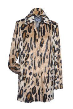 #AJArmani #leopard #jacket #vintage #accessories #onlineshop #secondhand #clothes #mymint