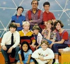 Alanis Morrisette was on this show!!!  This is where Nickelodeon's slime got it's start!!