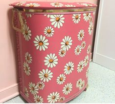 "Stacy on Instagram: ""#theretroroulette landed on ""vinyl"" this week.  I hope my beloved vintage laundry hamper qualifies. I'll leave it to the judges...…"" Vintage Laundry, Laundry Hamper, Hampers, Judges, Retro, Instagram, Home Decor, Clothes Basket, Laundry Bin"