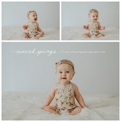 Cute Babies Photography, Toddler Photography, Newborn Baby Photography, Newborn Photos, Baby Photos, 6 Month Photography, Family Photos, Birthday Girl Pictures, Baby Girl Pictures
