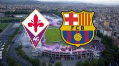 Fiorentina Vs Barcelona (International Champions Cup): Live stream, Head to head, Prediction, Lineups, Broadcaster list, Watch online, TV info - http://www.tsmplug.com/football/fiorentina-vs-barcelona-international-champions-cup/