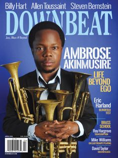 68 Best DownBeat Covers images in 2016 | All that jazz, Jazz