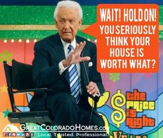 5 Tips to Sell Your Home Faster Than Your Neighbors Did. Tip #5: Price Your Home Right the First Time. #realestate #humor
